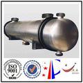 Cabezal flotante tipo de intercambiador de calor/intercambiador de calor en la industria química
