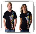 par t camisas de moda en línea tienda de ropa ropa fabricante