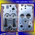 Partes de automóviles opel para la cabeza del cilindro de opel frontera 2.5td vm amc908088/5607046/9740625