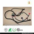 mazo de cables eléctricos