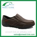 venta al por mayor zapatos de cuero y hecho a mano zapatos