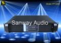 FP13000 2 canales del amplificador de potencia acústica pro