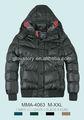 Glo-story baratos para hombre chaquetas de invierno