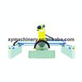 Hidráulico de piedra de corte de la máquina( heavy duty)