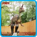 Dinosaurio simulación artificial del fabricante de dinosaurio zigong