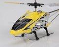 3.5 canales juguete del helicóptero del rc