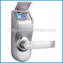 Biométricos de huella digital cerradura de la puerta 6600-97