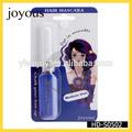 Alta qualidade não- tóxicos temporária de cores de cabelo cabelo tintura de giz pastel soft salão kit 12 cores hd-s0101k