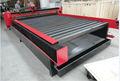 NC-P1325 de alta calidad del metal plasma barato o acero CNC enrutador de corte 0-16mm