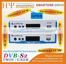 receptor duosat smartone g1000