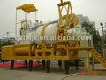 QLB30 Asfalto Plantas de mezcla , fabricante de plantas de asfalto móvil