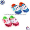 nuevo estilo y cómodo español zapatos para los niños