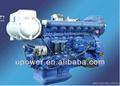 wp12c350 de motores marinos diesel con caja de cambios de precio