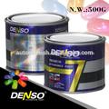 denso pintura fosforescente