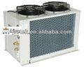 sala fria compressor copeland unidade de refrigeração