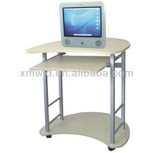 Promoci n mesas con ruedas compras online de mesas con - Mesas ordenador con ruedas ...