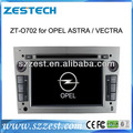 """Navegación 7"""" pantalla táctil Para Astra Vectra Dvd del Coche/Dvd Gps del Coche/Dvd del coche/Para Opel Dvd del Coche"""