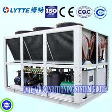 Source d'air pompe à chaleur( ltlf série avec compresseur à vis)