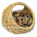 canastas de sauce mimbre baratos cestadelalmacenaje de pascua cesta de regalo