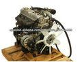 motores completos y partes de motores para camiones chinos