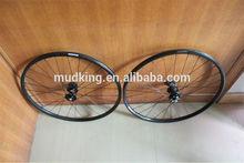 Lleno de carbono mtb ruedas. Ruedas de montaña, de montaña de carbono ruedas mtb caliente de la venta