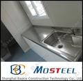 Profesional y moderna baño portátil