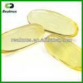 gmp certificada de semilla de calabaza de cápsulas de aceite