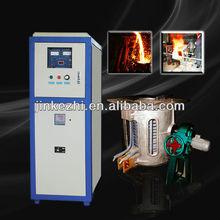 inducción horno de fusión