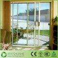 Puertas de vidrio en china