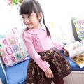 100 % algodón juegos de los bebés de los niños niños fabricante de ropa