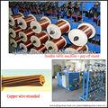 vender 800p alambre de cobre de la máquina de torsión
