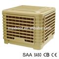 18000 acondicionador de aire industrial y montado evaporación comercial de instalación de aire acondicionado