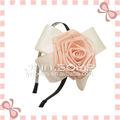 accesorio para el pelo flor de la cinta accesorio pinza de pelo horquillas de la manera accesorios para el cabello al por m