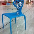 venta al por mayor de plástico silla apilable