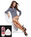 China proveedor de productos de belleza máquinadelretirodelpelo láser la eliminación del pelo de la máquina