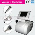 adelgazamiento cavitación vacío rf para la cara cuerpo salón de belleza equipos de ultrasonidos máquina de liposucción