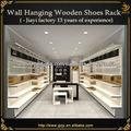 zapatos de rejilla muebles para zapatería