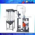 molino plástico reciclado para las materias de PVC de simple tipo (de modelo SMP-400)
