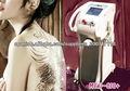 ND:YAG medical professional laser para eliminar el tatuaje de maquina MED-810A+
