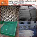 china proveedor de venta al por mayor galvanizado de chapa perforada de metal