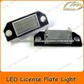 [H02009] LED Luz de la matrícula for Ford Focus MK2 C-Max I license plate light