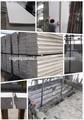 2014 de última tecnología de panel de pared de material de construcción
