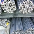 barras de refuerzo de acero corrugado / precio precios barras de hierro de acero / construcción