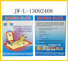 fabricação de cola de rato e armadilha de cola com preço de fábrica