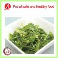 Alta- calidad de condimento congelados ensalada de algas marinas