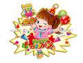 Chicas decoracion de cumpleaños