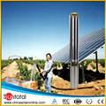 2kw 290v 80m 6000l solar bombas para bombas de agua de gasolina