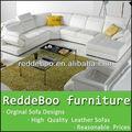Sofá de canto de modelo, max sofá mobiliário de casa, sofá mobiliário moderno