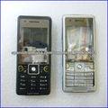 Vivienda Carcasa Para Sony Ericsson C510