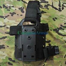 la ocultación safariland pistoleras blackhawk y ocultamiento safariland pistoleras táctica funda de la plataforma